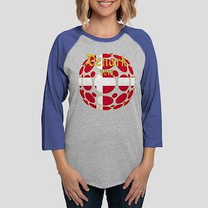 Denmark 2018 World Cup Long Sleeve T-Shirt