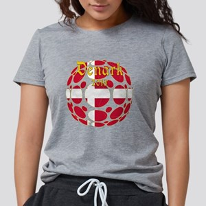 Denmark 2018 World Cup T-Shirt