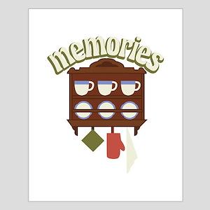 Memories Posters