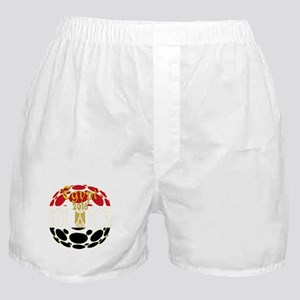 Egypt 2018 World Cup Boxer Shorts