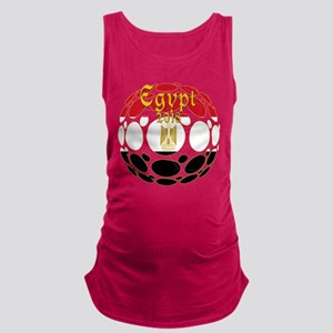 Egypt 2018 World Cup Tank Top
