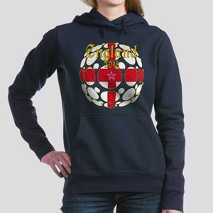England 2018 World Cup Sweatshirt