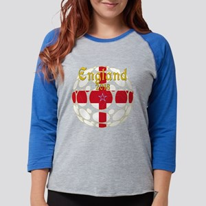 England 2018 World Cup Long Sleeve T-Shirt