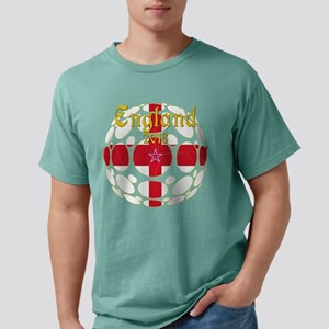 England 2018 World Cup T-Shirt