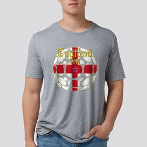 England 2018 World Cup T-Shirt