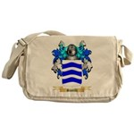 Santilli Messenger Bag