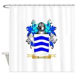 Santilli Shower Curtain