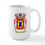 Santillan Large Mug
