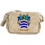 Santello Messenger Bag