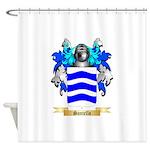 Santello Shower Curtain