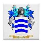 Santello Tile Coaster