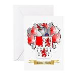 Santa Maria Greeting Cards (Pk of 10)