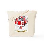 Santa Maria Tote Bag