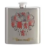 Santa Maria Flask