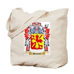 Sansum Tote Bag