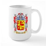 Sansum Large Mug