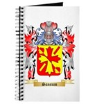 Sansum Journal