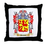Sanson Throw Pillow