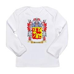 Sansome Long Sleeve Infant T-Shirt