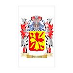 Sansome Sticker (Rectangle)