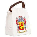 Sansome Canvas Lunch Bag