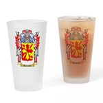 Sansome Drinking Glass