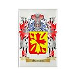 Sansom Rectangle Magnet (10 pack)