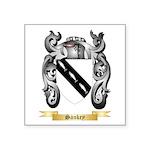 Sankey Square Sticker 3