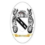 Sankey Sticker (Oval)