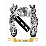 Sankey Small Poster