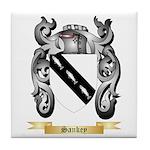 Sankey Tile Coaster