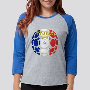 France 2018 World Cup Long Sleeve T-Shirt