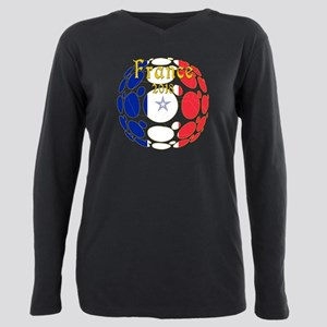 France 2018 World Cup T-Shirt