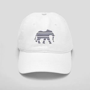 Elephant PET-tern Cap
