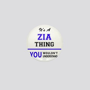 ZIA thing, you wouldn't understand! Mini Button
