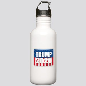 Trump 2020 Stainless Water Bottle 1.0L