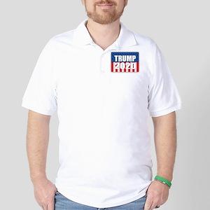 Trump 2020 Golf Shirt