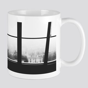 Photo Print - Monochromatic Mugs