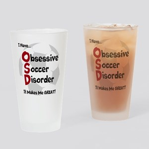 OSD Drinking Glass