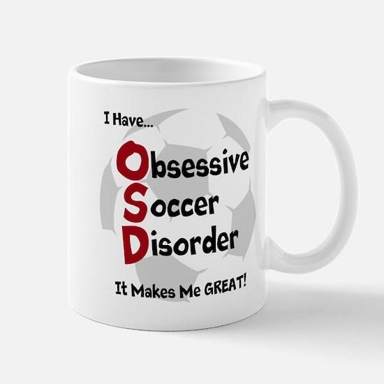 OSD Mugs