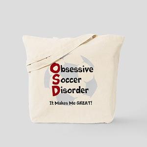 OSD Tote Bag