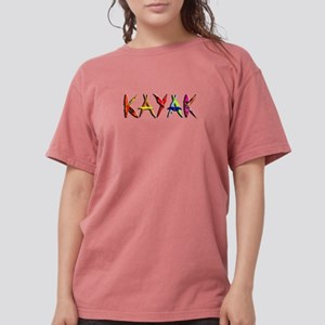 RB_t-shirt_kayakgraffiti2 T-Shirt