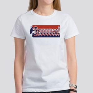 Bruuuce! Women's T-Shirt