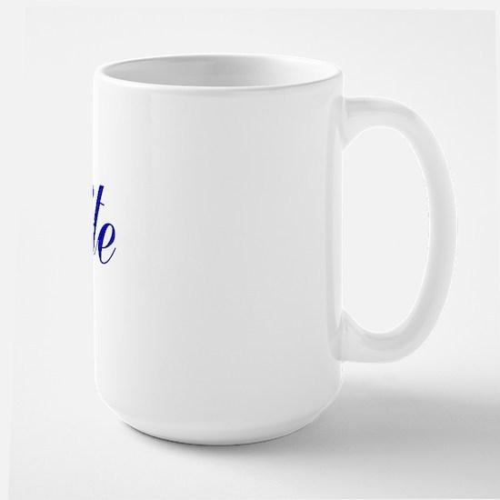 bennetgirls Janeite Large Mug
