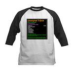 Legendary T-Shirt Baseball Jersey