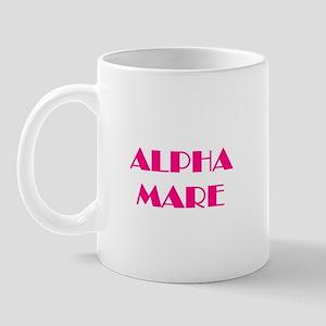 Alpha Mare Mug