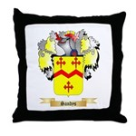 Sandys Throw Pillow