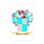 Sandyfirth Sticker (Rectangle)