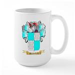 Sandyfirth Large Mug