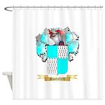 Sandyfirth Shower Curtain